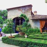 giardino corsini the garden - artigianato e palazzo
