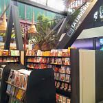 Personal Concierge Florence_book shop