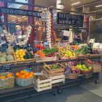 Personal Concierge Florence_vegetables shop